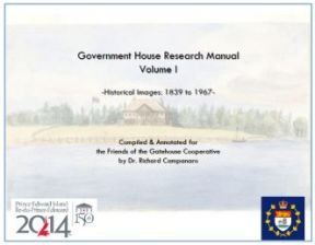 Government House Research Manual