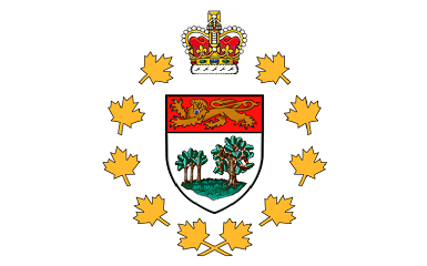 Image of the Lieutenant Governor's Badge of Office